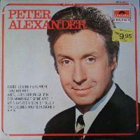 Cover Peter Alexander - Peter Alexander [1966]